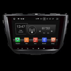 Android Car Stereo System for Maruti/Renault/ISUZU