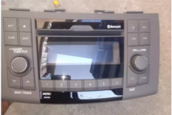 Swift Dzire company music system for sale