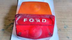 FORD VINTAGE BUS TAIL LIGHTS