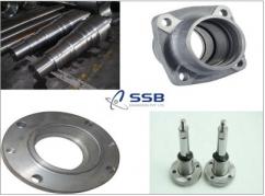Gear Blank Manufacturers Gear Blank SSBFORGE