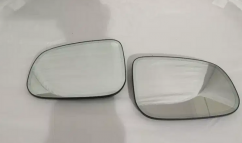 Jaguar Sub Mirrors