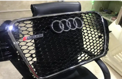 Audi RS style sports grill
