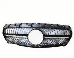 Audi, Mercedes Benz, BMW, FRONT GRILL for all Model
