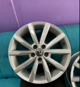 16 inch Polo GT OEM Alloys