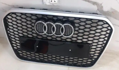 Grills for Audi BMW Mercedes Benz