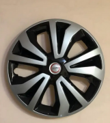 New wheels cover available for all cars