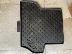 Leatherite floor mats Ford Figo