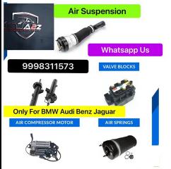 BMW Audi Benz Jaguar Airmatic Suspension