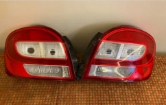 Baleno alpha model tail lights