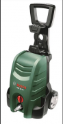 Bosch AQT 35-12 1500-Watt Home and Car Washer (Green, Black and Red)