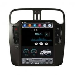 Volkswagen android system