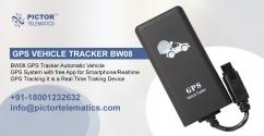 Track the order with us- Pictor Telematics