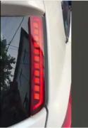 Hyundai creta rear pillar led light