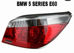 BMW E60TAIL LIGHTS