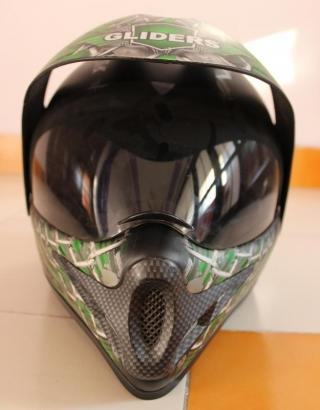 Glider Full Face Helmet For Sale