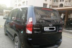 Mahindra Xylo 2012 Model Available