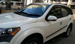 Top 2012 Model Mahindra XUV 500 Available