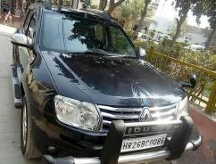 2013 Model Renault Duster In Great Condition