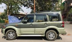 Mahindra Scorpio In Excellent Running Condition