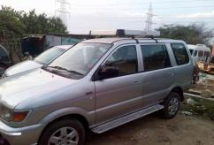 Chevrolet Tavera In Running Condition