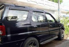 Well Maintained Tata Safari 2008 Model