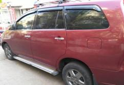 Third Owner Toyota Innova
