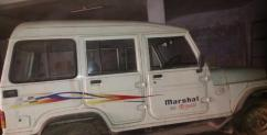 Mahindra Marshal 1999 Model Available