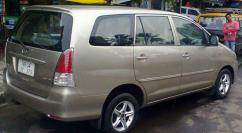 2009 Model Toyota Innova 2.5 G BS IV 8 STR
