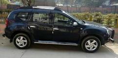 Renault Duster 110 PS