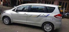 1st Owner Maruti Suzuki Ertiga