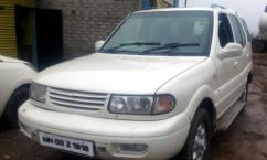Single Owner 2004 Model Tata Safari