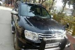 Well Maintained Renault Duster