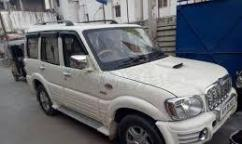 Mahindra Scorpio 2007 Model Available