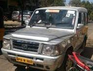2012 Model Tata Sumo Available