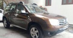 Renault Duster In Well Maintained Condition