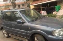 Well Maintained Tata Safari Dicor 2007 Model