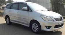 Toyota Innova Available
