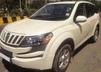 2012 Model Mahindra XUV 500