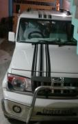 Mahindra bolero sle for booking