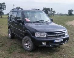Tata Safari model 2011