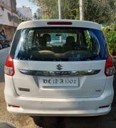 Maruti Suzuki Ertiga Vxi model 2016