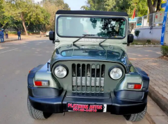 Mahindra Thar CRDe 4x4 AC model  2018