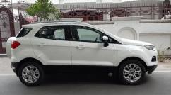 Ford Ecosport EcoSport Titanium 1.5 TDCi model 2015