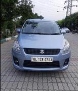 Maruti Suzuki Ertiga ZXI Plus , 2014, Petrol