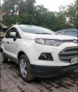 Ford Ecosport EcoSport Trend 1.5 Ti VCT Manual, 2013, Diesel