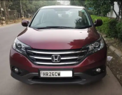 Honda CR-V 2.4 Automatic, 2016