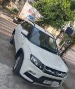 Maruti Suzuki Vitara Brezza 2018 Diesel
