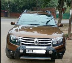 Renault Duster 85 PS RxE Diesel ADVENTURE, 2014, Diesel