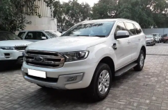 Ford Endeavour 2.2 Trend Automatic 4x2, 2018, Diesel