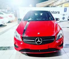 Mercedes-Benz A-Class A 200 CDI, 2016, Diesel